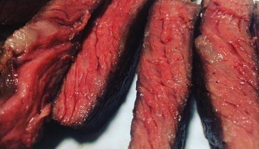 ホットクックで作る低温調理の激ウマステーキ:激安肉ですら高級料理にしてしまいましょう。Anovaユーザも同じレシピで大丈夫です